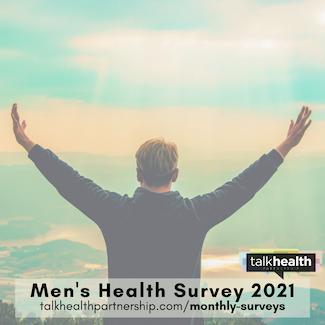 mens health survey