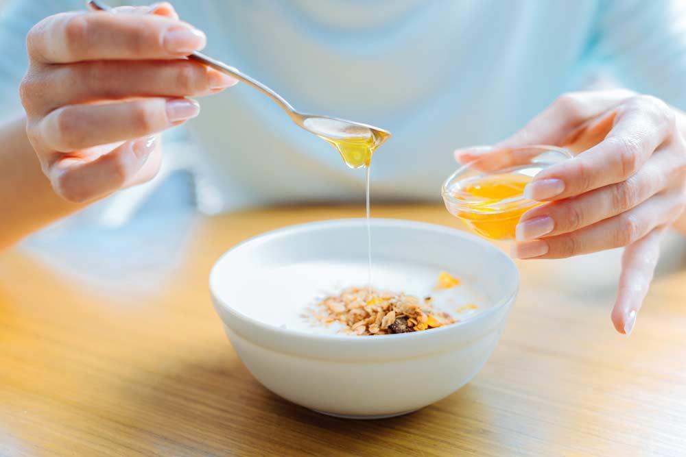 Is honey good for diabetic